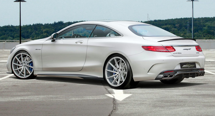 2016 s63 amg coupe price specs price release date for Mercedes benz amg s63 price