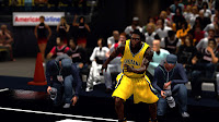NBA 2K13 Sweat Preview L. Stephenson