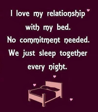 I love my relationship