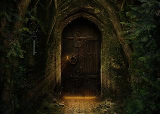 The secret door about - Porta a battente significato ...