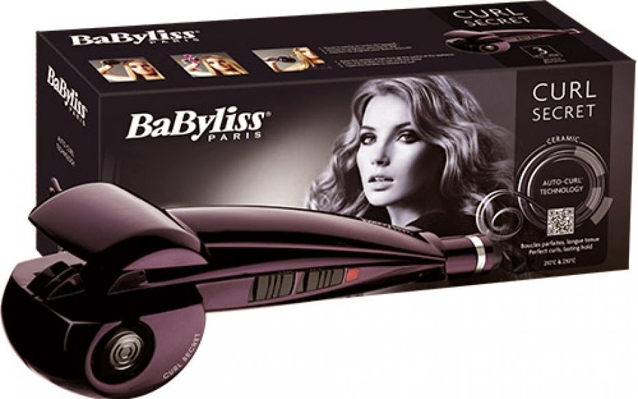 le curl secret de babyliss non il n 39 est pas top mais vraiment. Black Bedroom Furniture Sets. Home Design Ideas