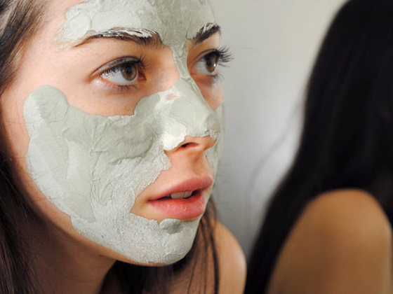 Could always Recipe for facial masque sexy