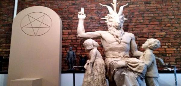 Ματαιώνεται η αναπαράσταση του Ναού του Βάαλ σε Λονδίνο και Νέα Υόρκη;