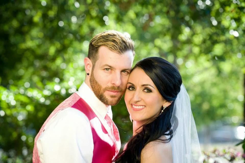 Sacramento Wedding Makeup Artist imakebeautiful