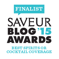 PLEASE VOTE FOR GASTRONOMISTA - BEST COCKTAIL BLOG 2015