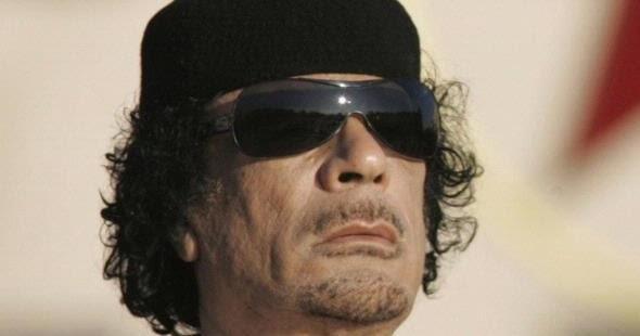 khadafi jadikan abg sebagai budak seks baru terbaca