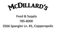 McDillards Feed and Supply