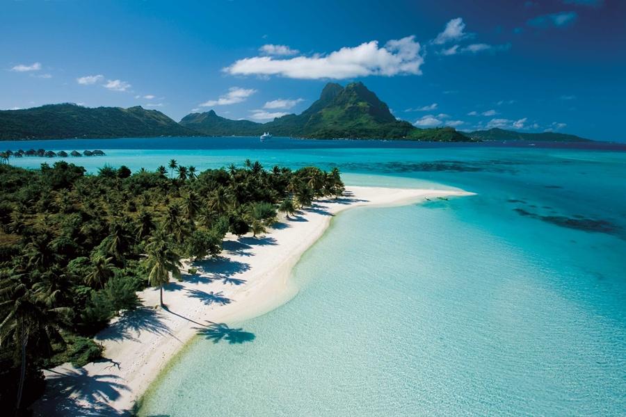 Pin Island French Polynesia Windows Wallpapers Wallpaper ...