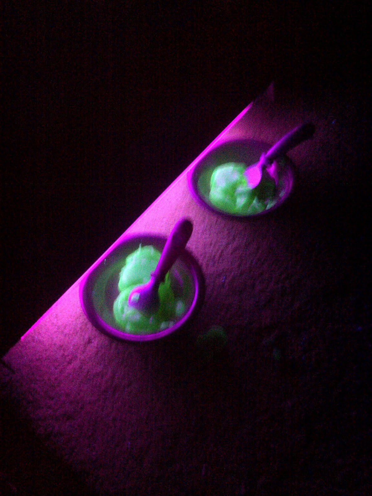 Glow In The Dark Jello Recipes — Dishmaps
