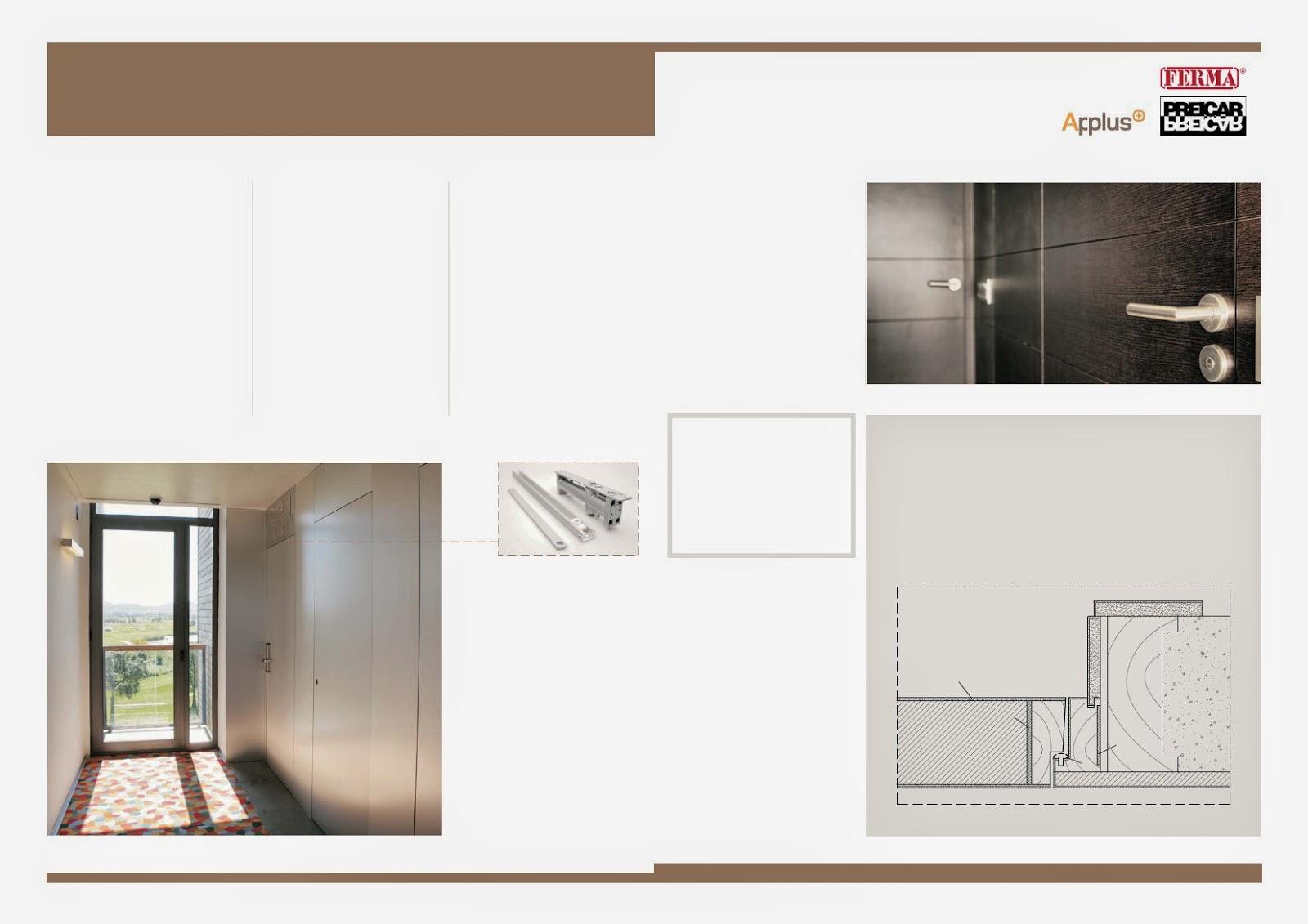 Preicar nuestras puertas para habitaciones ei230 c5 for Puertas habitaciones