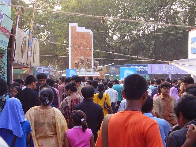 Ramadhan jadi Bulan Membaca Buku di Bangladesh