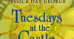 tuesdays at the castle book report Editorial reviews review castle glower is the true star of this charming story of court intrigue and magic a satisfying mix of hogwarts and howl's moving castle, castle glower helps its true citizens, but never at the expense of plot or character development adventure stories fans will enjoy this as much as children who.