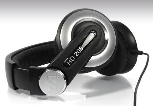 TL DR Tips  Sennheiser HD 205 II Headphones Review 4f3bf8dbe95fd