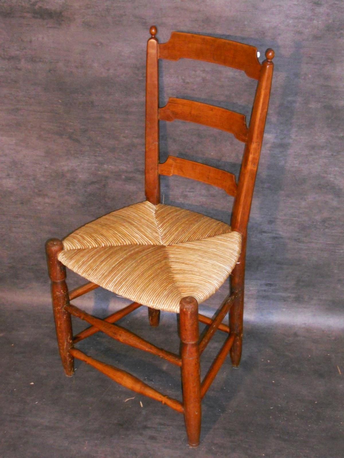 Normandie cannage chaises campagnardes paill es de la for Rempaillage de chaises