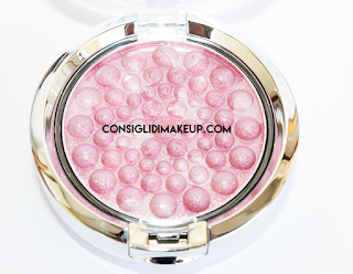 swatch blush palette physicians formula italia