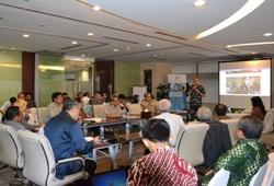 lowongan kerja penjami infrastrutur indonesia 2013