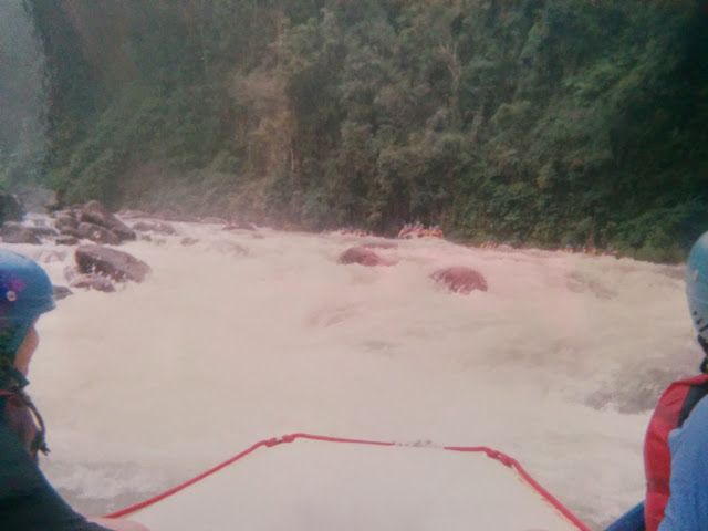 tully river rapids
