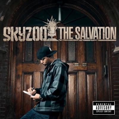 Skyzoo – The Salvation (CD) (2009) (320 kbps)