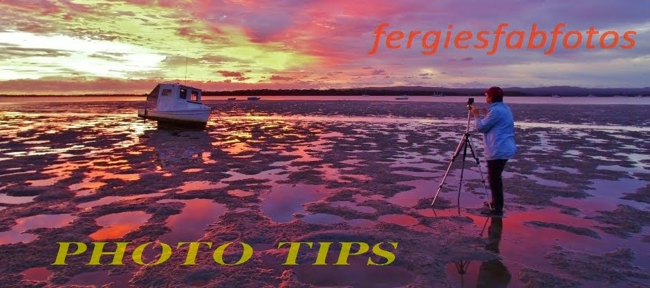 fergiesfabfotos - Photo Tips