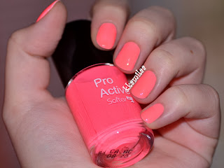 Softer Pro Active nr 104 - Bubble Pink