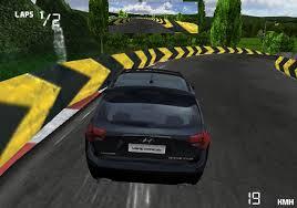 3D Ferrari Sürme Yeni