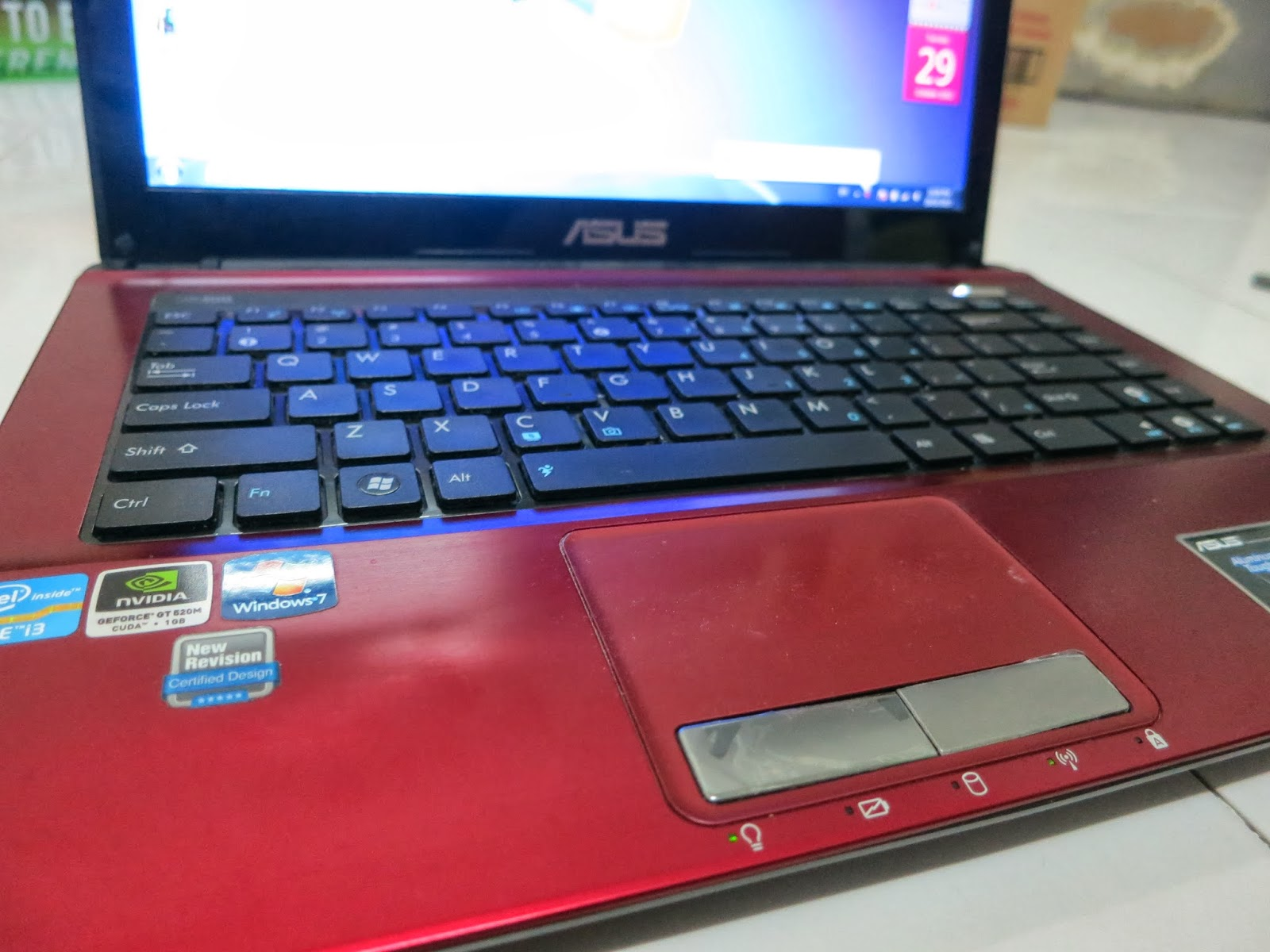 Photo Of The Laptop Are Available As Below