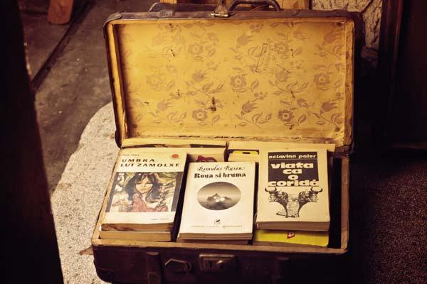 Aflate din cărți