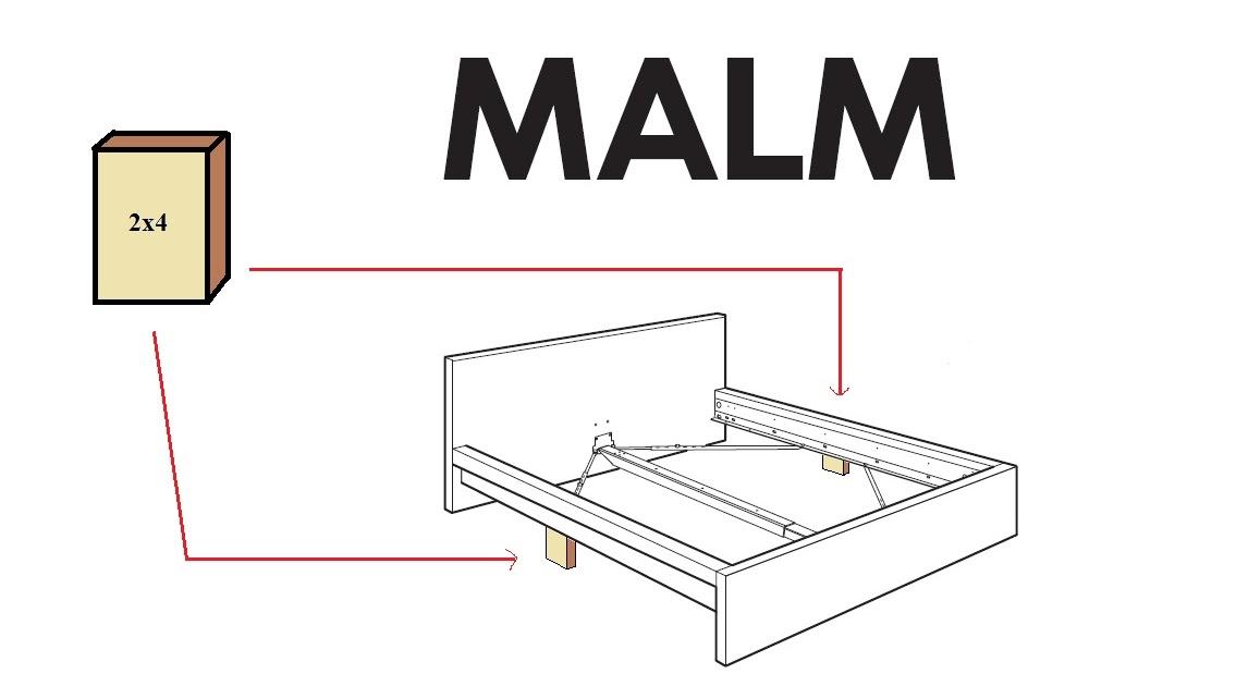 Ikea Bed Frame Creaking