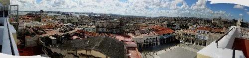 Uno de los sitios más visitado de la Habana Vieja: La Cámara Oscura