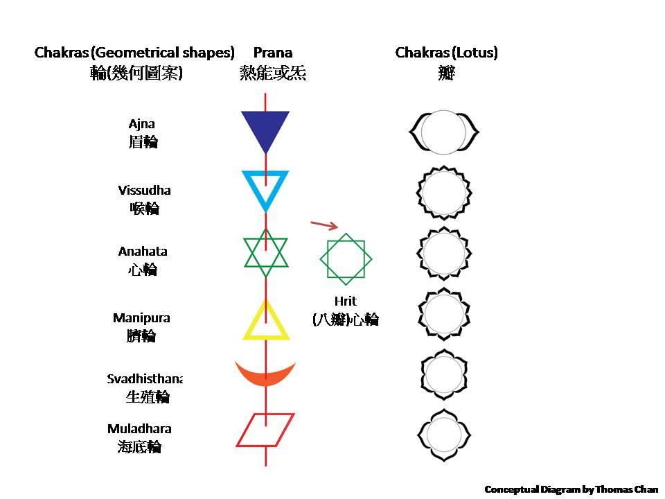 I Ching Hexagrams Ba Gua Eight Diagrams Mandala And Candali