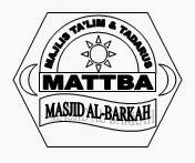 Logo Mattba