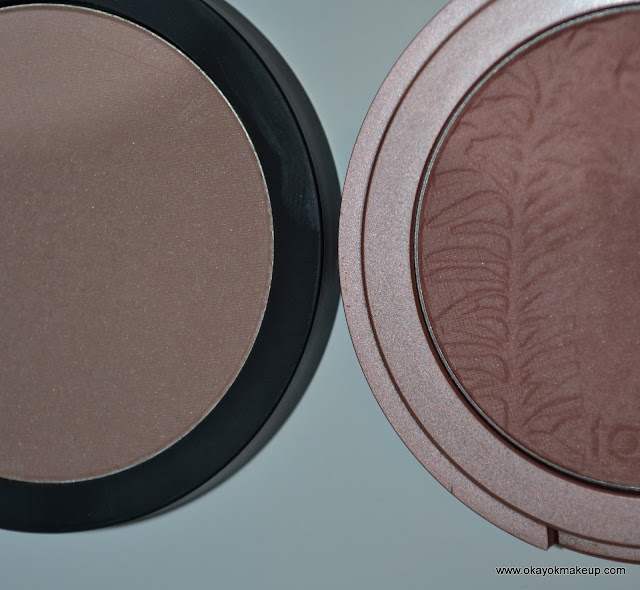 GA blush 5 Tarte AC exposed