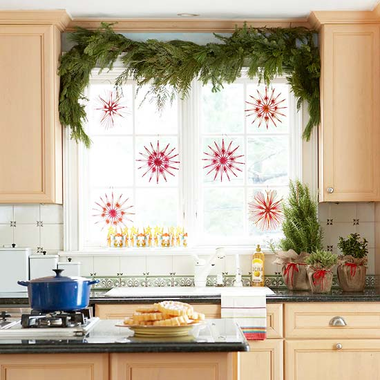 Kitchen Window Christmas Decorating Ideas-3.bp.blogspot.com