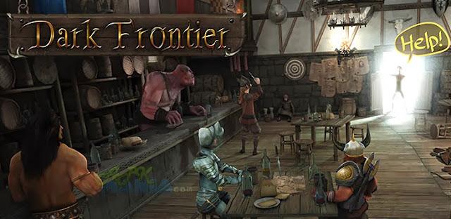 Download Dark Frontier v1.1.1 APK