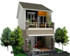 Gambar Rumah Type 45 2 Lantai 300×241  Cara Mendesain Rumah