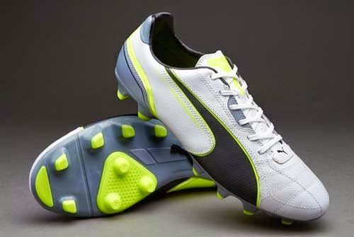 Puma Momentta FG Football Boots world cup 2014