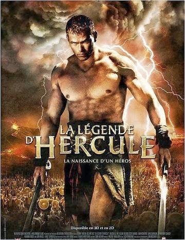 La Légende d'Hercule en Streaming