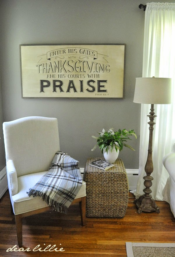 http://www.dearlillie.com/product/enter-his-gates-handmade-oversized-wood-sign