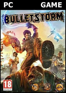Bulletstorm - BlackBox