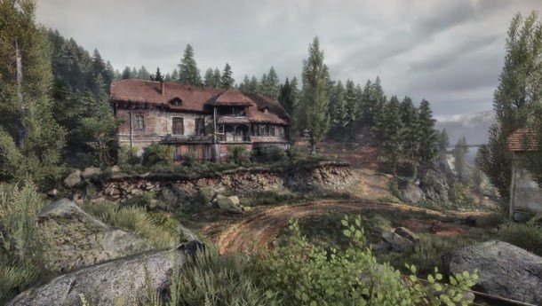 Top 5 Indie Games 2014 Ethan Carter
