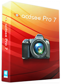 ACDSee Pro 8.0 Build 262 full