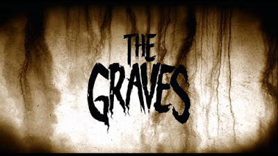 The Graves | A Constantly Racing Mind