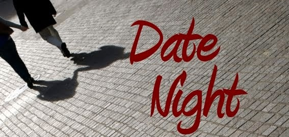 Take The Sting Out of Date Night