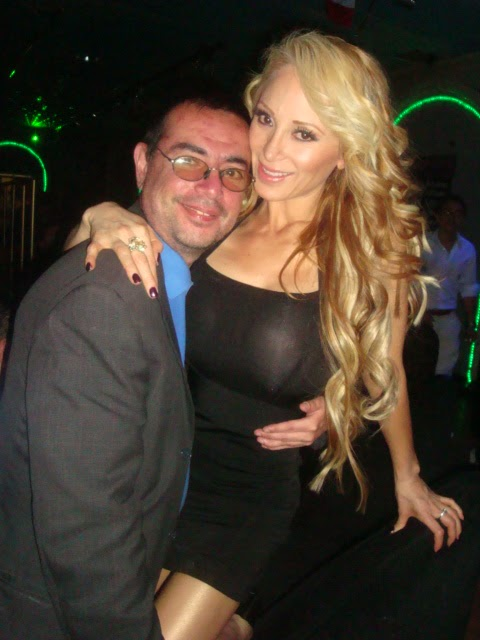 Ivonne Soto La Queremos Desnuda