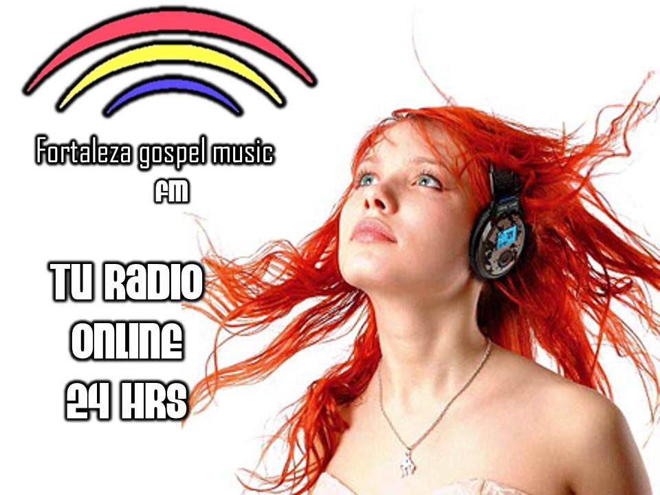 FORTALEZA GOSPEL MUSIC FM