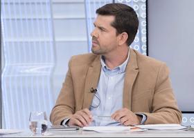 """Intervención del Pte. de la Plataforma de Víctimas ALVIA en el programa """"Más desayunos"""" de RTVE"""