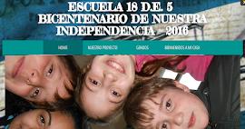 Wix del bicentenario.