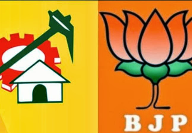 is-possible-tdp-bjp-alliance