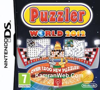 Puzzler World 2012