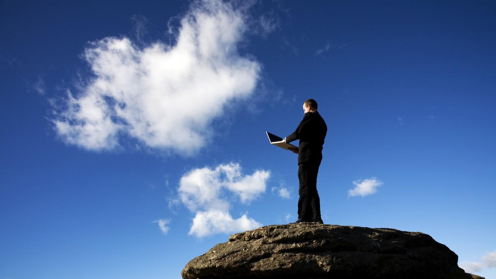 Almacenamiento En La Nube (Dropbox)